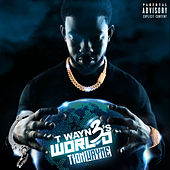 T Wayne's World 3 by Tion Wayne