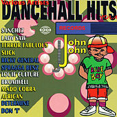 John John Dancehall Hits Vol.4 von Various Artists