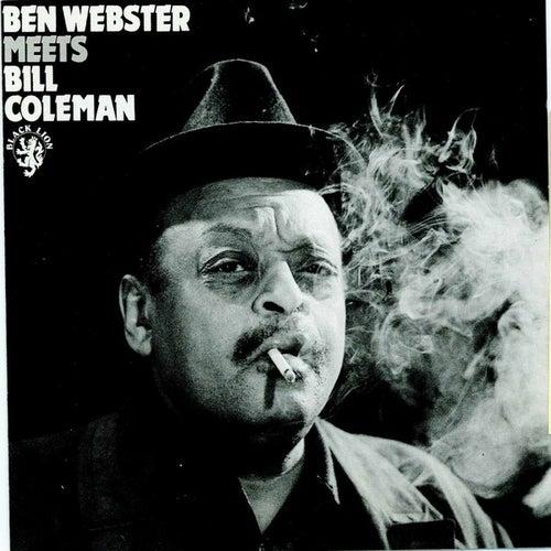 Meets Bill Coleman by Ben Webster