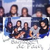 Quem Ama Sempre Volta (Ao Vivo) de Grupo Barraco de Pau