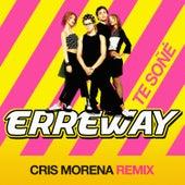 Te Soñé (Cris Morena Remix) de Erreway