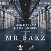 Mr Barz de Lord Madness