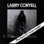 Standing Ovation by Larry Coryell
