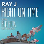 Right On Time by Ray J