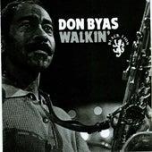 Walkin' by Don Byas