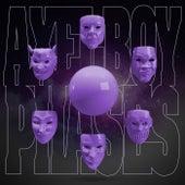 Phases de Axel Boy