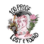 Lost & Found de 100 Proof (Aged In Soul)