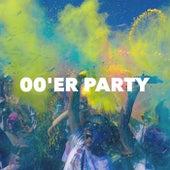00'er Party - De Største Hits Fra 2000'erne - 00'er Sange Til Festen fra Various Artists