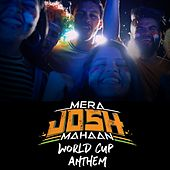 Mera Josh Mahaan di Divya Kumar