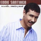 Todo Empezo de Eddie Santiago