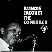 The Comeback by Illinois Jacquet