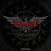 Karma (Remastered) de Winger