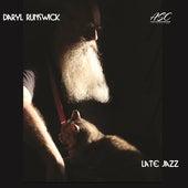 Late Jazz de Daryl Runswick
