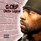 Ghetto Legend by Various Artists