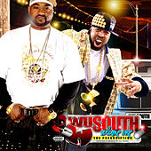 Wu South Vol.1 The Perscription by Various Artists