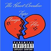 The Heart Breaker Tape by Narly Gang