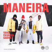 Maneira by Yangfashiongados
