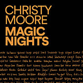 Magic Nights de Christy Moore