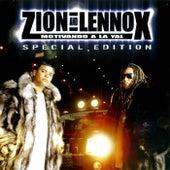 Motivando a la Yal Special Edition de Zion & Lennox