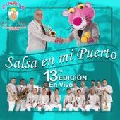 Salsa en Mi Puerto: 13Va Edición (En Vivo) de Orquesta Zaperoko de