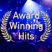 Award Winning Hits di Various Artists