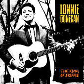 The King of Skiffle (Remastered) by Lonnie Donegan