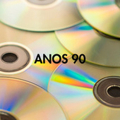 Anos 90 by Various Artists