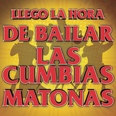 Llego La Hora De Bailar Las Cumbias Matonas by Various Artists