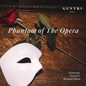 Phantom of the Opera (feat. Richard Elliott) by Gentri
