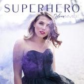 Superhero by Sylvia Aimee