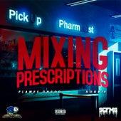 Mixing Prescriptions by Flames Oh God