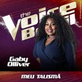 Meu Talismã (Ao Vivo No Rio De Janeiro / 2019) de Gaby Olliver
