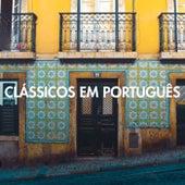 Clássicos em Português de Various Artists