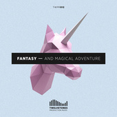 Fantasy and Magical Adventure by Arthur Valentin Grósz