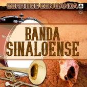 Corridos Con Banda by Banda Sinaloense