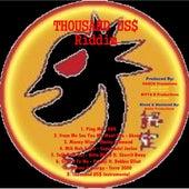 Thousand U.S$ Riddim by Various Artists
