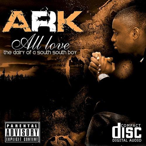 Lagos City Hustler - Single by Ark