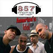 America's Idol - EP by 857