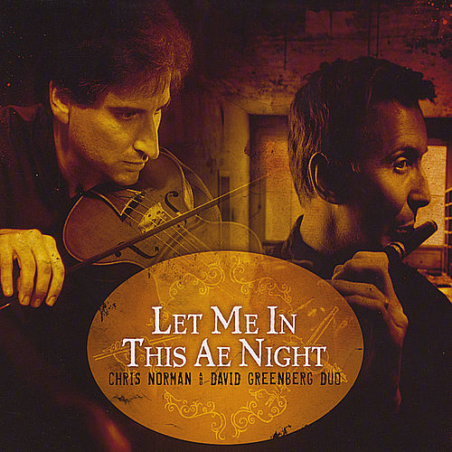 Let Me In This Ae Night by Chris Norman