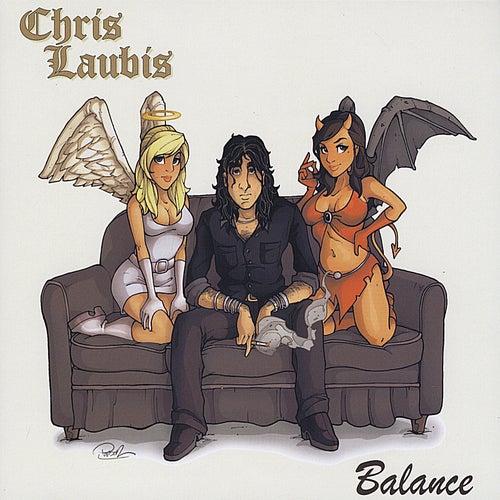 Balance by Chris Laubis