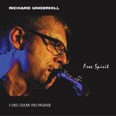 Free Spirit by Richard Underhill