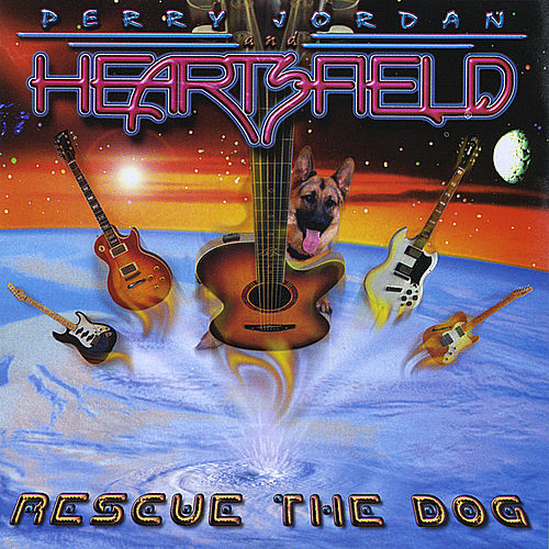 Rescue the Dog by Heartsfield