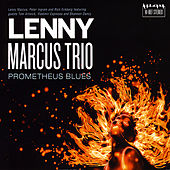 Prometheus Blues de The Lenny Marcus Trio