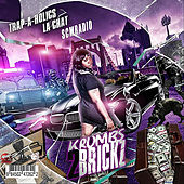 Krumbz 2 Brickz by La' Chat