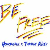 Be Free de Honorebel
