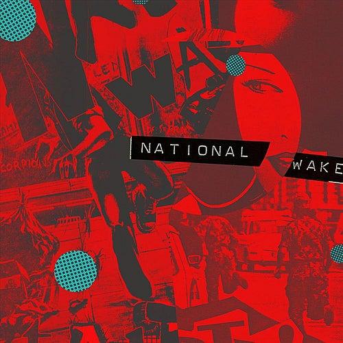 International News - Single by National Wake