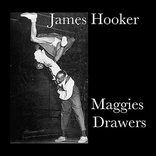 Maggie´s Drawers by James Hooker