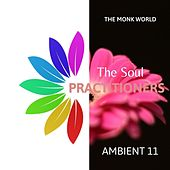 The Monk World di Ambient 11