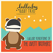 Lullaby Renditions of the Avett Brothers de Lullaby Baby Trio