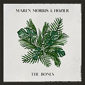 The Bones (with Hozier) de Maren Morris